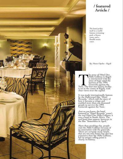 Hotel Rwanda 2